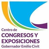 Centro de Congresos y Exposiciones.