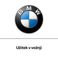 Avtoval BMW