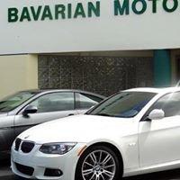 Bavarian Motor Cars Inc