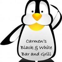 Carmen's Black & White Bar and Grill