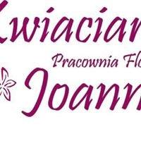 Kwiaciarnia Pracownia Florystyczna Joanna