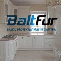 Baltfur baldai