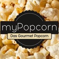 myPopcorn - Das Gourmet Popcorn
