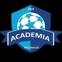 Academia Rio Ceballos