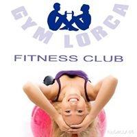 Gym Lorca Fitness Club