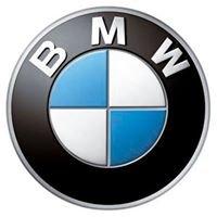 Hans Severs BMW