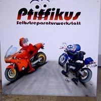 Pfiffikus Motorradservice + Selbstreparaturwerkstatt