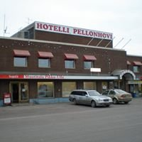 Hotelli Pellonhovi