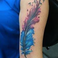 Love Hate Tattoos