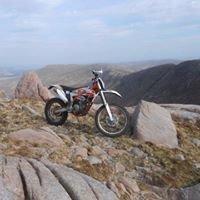 Trail Bike Tours Ireland