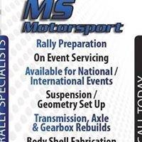 M.S Motorsport