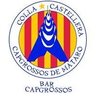 Bar Capgrossos