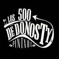 Los 500 de Donosty