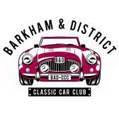 Barkham and District Classic Car Club