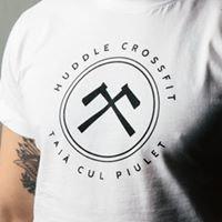 Huddle CrossFit