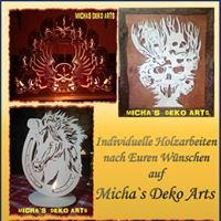 Micha's Deko Arts