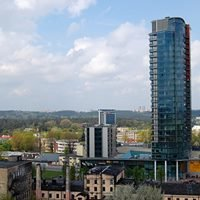 Naujamiestis, Vilnius
