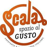 Scala spazio al gusto - Cafetería y Gastronomía italiana