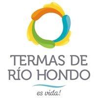 Secretaria de Turismo Termas de Río Hondo