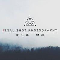 Final Shot Photography
