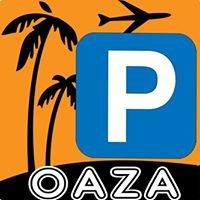 Parking OAZA Pyrzowice