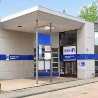 ASN Autoschade Service Amsterdam