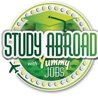 Study Abroad with Yummy Jobs