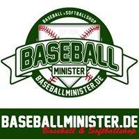 Baseballminister - Baseball- und Softballshop