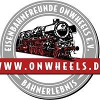 Eisenbahnfreunde OnWheels