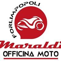 Officina moto Maraldi