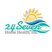 24- Seven Home Health Inc.