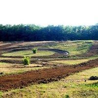 Smoking Valley's Mx Track