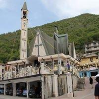 Parrocchia di san Rocco, Lumezzane Fontana