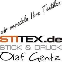STITEX STICK & DRUCK Stickerei