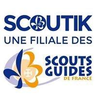 Scouts et Guides de France - Bénévoles à Jambville