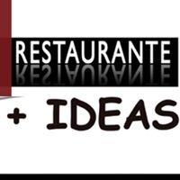 Restaurante +Ideas
