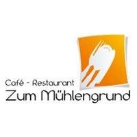 Café - Restaurant Zum Mühlengrund