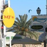 MJ's Bar Lagos Portugal