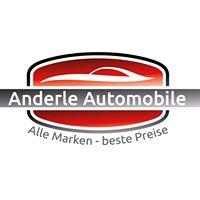 Anderle Automobile