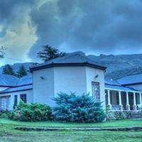 Vultures Lodge