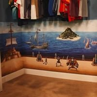 Closet Clubhouse