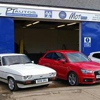 PT Autos Ltd