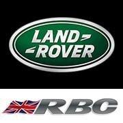 Reims British Cars - Land Rover