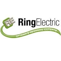 Ring Electric Inc.