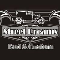 Street Dreams Rod and Custom