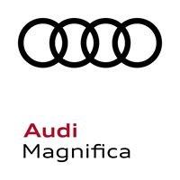Audi Magnifica