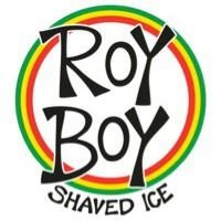 Roy Boy Shaved Ice