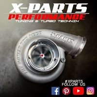X-Parts Performance - Tuning & Turbo Technik