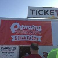 Pomona Auto Swapmeet!!