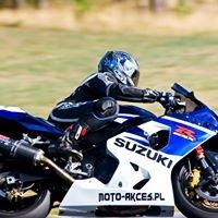 Moto-akces.pl - Sklep motocyklowy